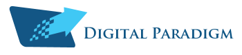 digital paradigm logo